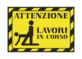 """LAVORI IN CORSO-""""OLTRE IL PD"""" SOLTANTO ACCORDI DI POTERE…"""