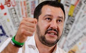 """LA MADRE A MATTEO SALVINI:""""CERCA DI SORRIDERE…FIGLIO MIO…"""""""