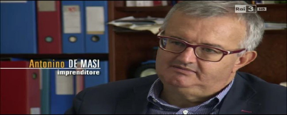 REGIONALI 2019 : UN CANDIDATO CONTRO LE MALANDRINERIE IN COPPOLA E COLLETTO BIANCO……