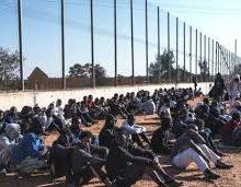 IL DECRETO SICUREZZA FARA' AUMENTARE LE PULSIONI RAZZISTE , LA TENSIONE SOCIALE E I VOTI A SALVINI…..