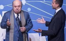 E FU COSI' CHE ALL'UNESCO DI MAIO NOMINO' LINO BANFI