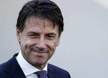 ORA TUTTI SCOPRONO CHE IL PREMIER CONTE NON E' INCAPACE..
