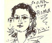 RICORDO DI RITA PISANO         di Enzo Paolini